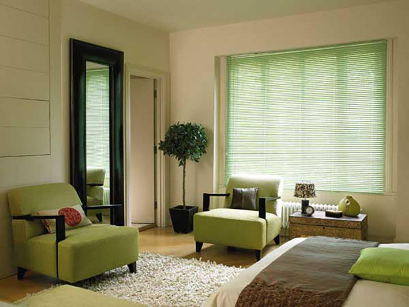 About Twice As Nice Blinds