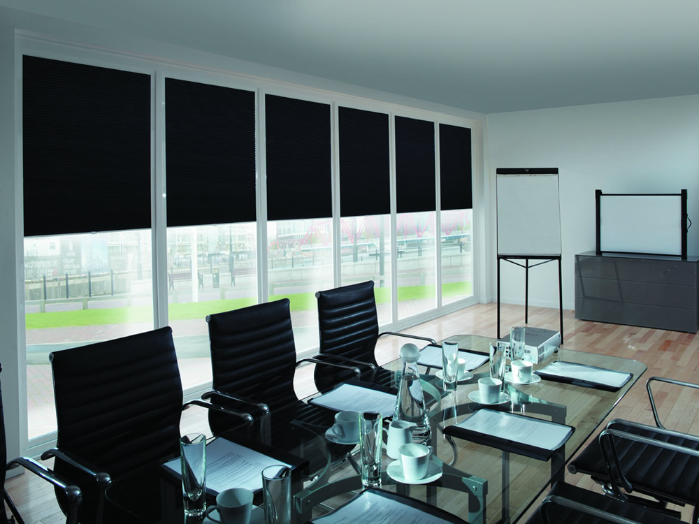 Commercial Blinds Offices Rutherglen