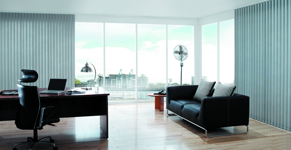 Commercial Blinds - Commercial Blinds | Offices | Edinburgh