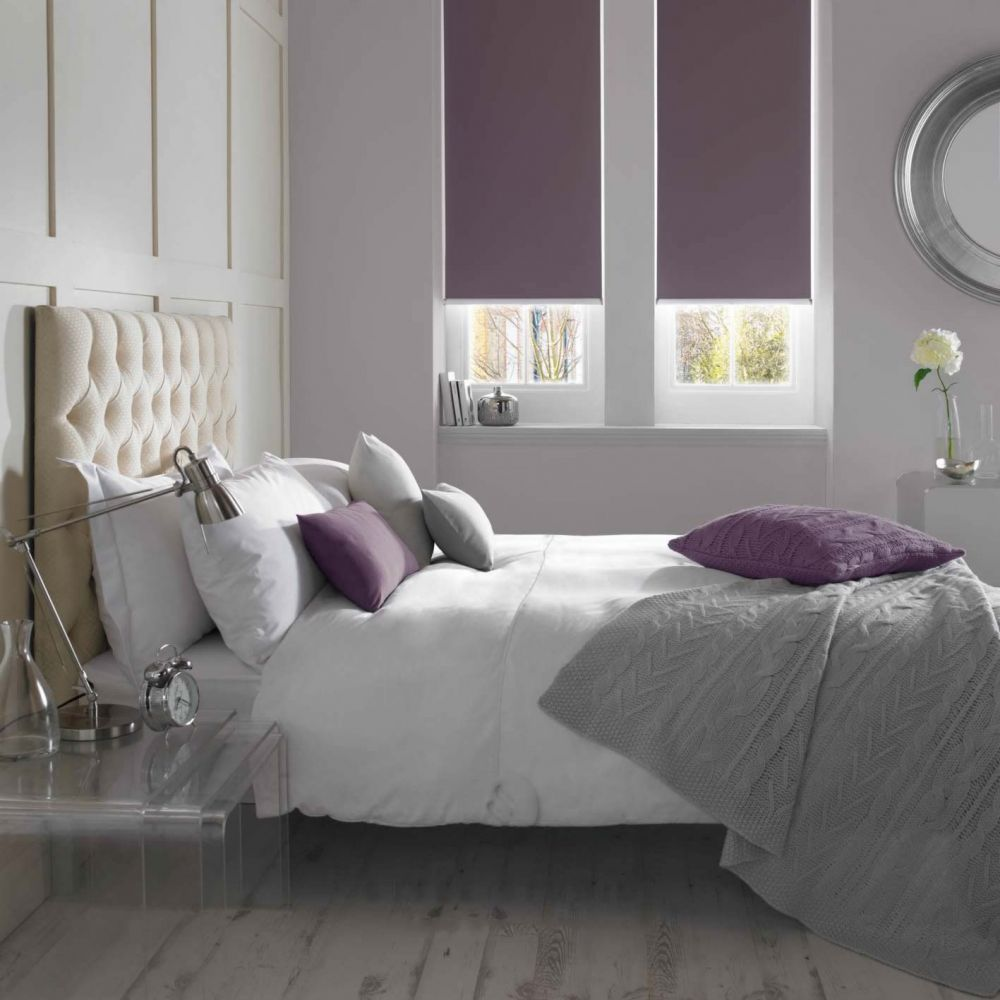 Blackout Blinds - Blackout Blinds Glasgow
