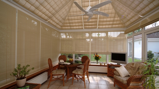 Conservatory Blinds | Glasgow