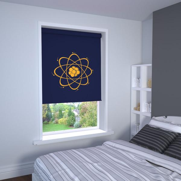 Printed Blinds - Science Blinds Glasgow