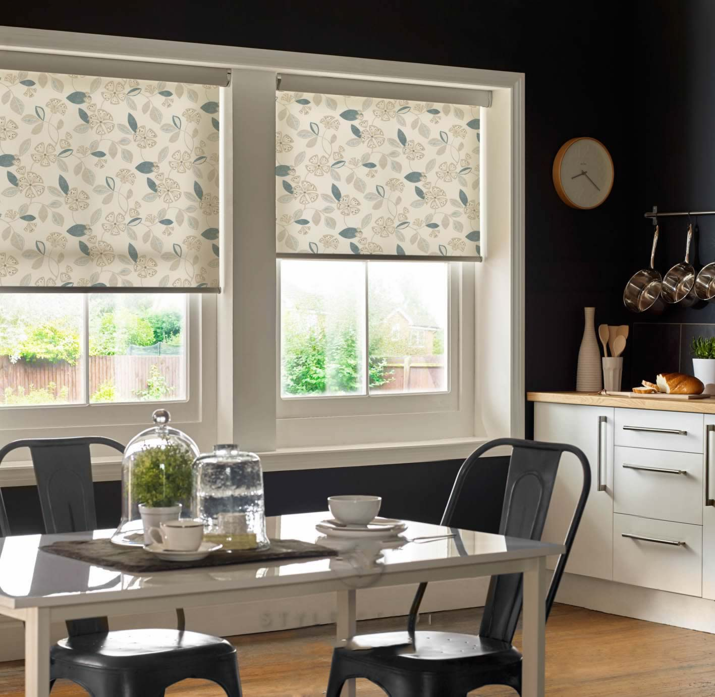 Senses Roller Blinds - Flair Neutral