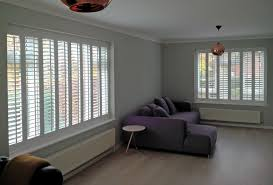 Full Height Shutters - Full Height Shutters Glasgow