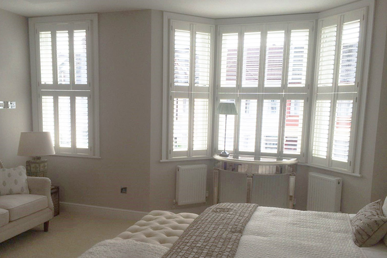 Tier on Tier Shutters Glasgow